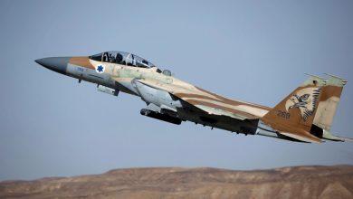 صورة إسرائيل تهاجم غزة في الشرق الأوسط بعد هجوم صاروخي