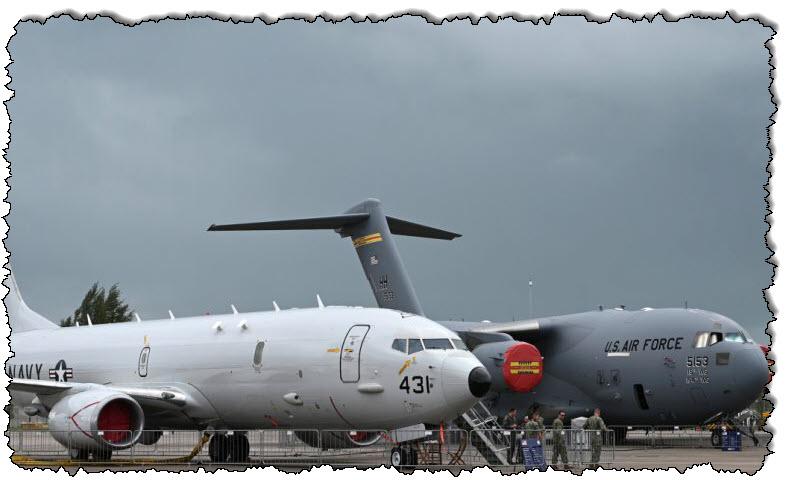 إندونيسيا ترفض طلب الولايات المتحدة السماح لطائرات تجسس بدخول الصين