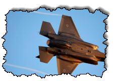 صورة البيت الأبيض يروج لبيع طائرة F-35 في الإمارات | الشرق الأوسط