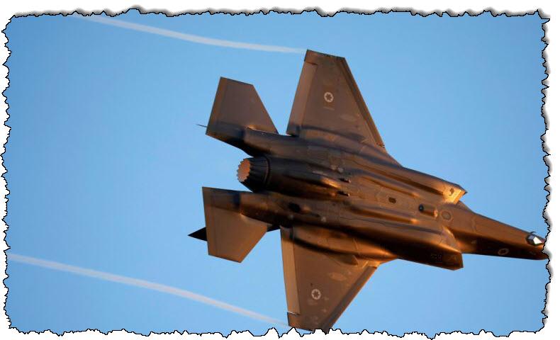 البيت الأبيض يروج لبيع طائرة F-35 في الإمارات   الشرق الأوسط