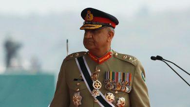 صورة الجيش الباكستاني يحقق في مزاعم ضد الضغط على الشرطة في باكستان