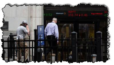 صورة السؤال الرئيسي: مع استمرار مناقشات التحفيز ، أغلقت الأسهم الأمريكية على انخفاض في الأخبار الأمريكية والكندية