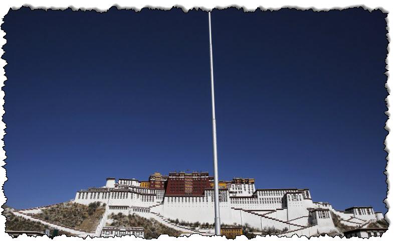 الصين تنتقد تعيين الولايات المتحدة منسقا خاصا للتبت