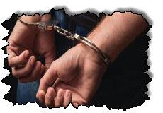 """صورة القبض على السائق المتهم بقتل """"فتاه المعادي"""" والبحث عن باقي المتهمين"""
