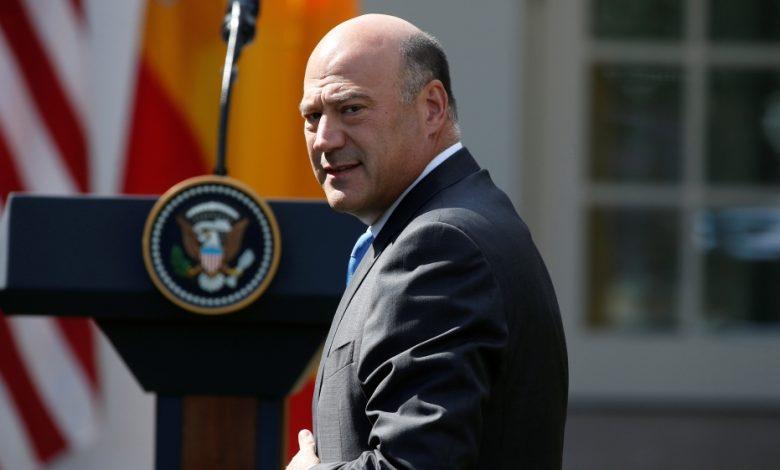 المدير التنفيذي السابق لـ Goldman Sachs يشهد في قضية التمييز الجنسي