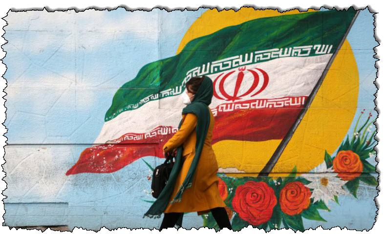 الولايات المتحدة تعلن عقوبات جديدة على صناعة البترول الإيرانية | الأخبار الاقتصادية الأمريكية