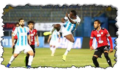 صورة فوز طلائع الجيش على بيراميدز 1/3 بركلات الترجيح ليتأهل لنصف نهائي كأس مصر