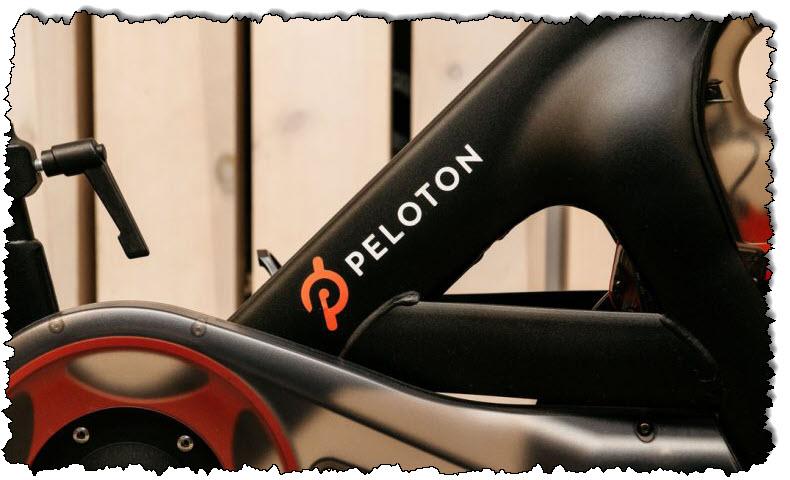 بيلوتون يستدعي 27000 دراجة بعد تقرير الإصابة