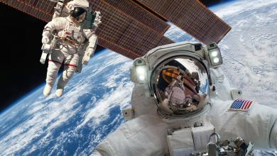صورة تتعاون وكالة ناسا ونوكيا لبناء شبكة خلوية على القمر – خبراء التعليق