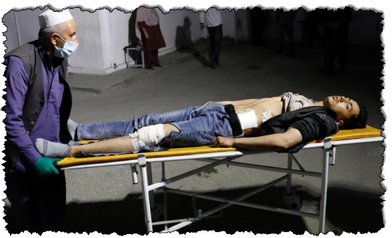 تفجير انتحاري مميت في مركز كابول التعليمي في آسيا