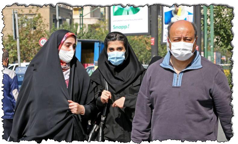 تفرض إيران قيودًا جديدة حيث تجاوز عدد الوفيات بكوفيد -19 30 ألفًا | الشرق الأوسط