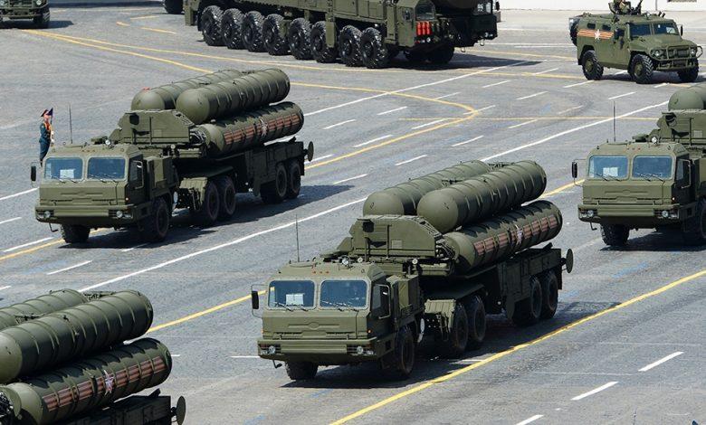 دافع أردوغان عن اختبار S-400 الروسي ، متحررا نفسه من انتقادات الشرق الأوسط