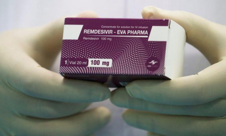 ريمدسفير من شركة جلعاد تحصل على أول موافقة أمريكية لعلاج COVID-19 | أخبار الولايات المتحدة وكندا