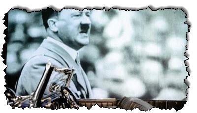 صورة على الرغم من الاعتراضات ، تم بيع خطاب هتلر بمبلغ 40 ألف دولار في المزاد بألمانيا