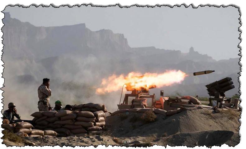 على الرغم من معارضة الولايات المتحدة ، ينتهي حظر الأسلحة المفروض على إيران في الشرق الأوسط