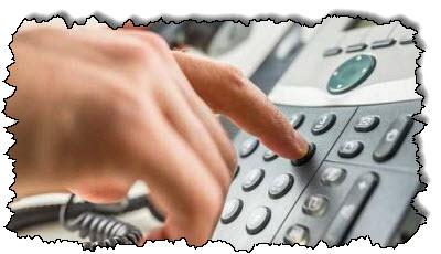 صورة فاتورة التلفون الأرضي – ادفع عبر الإنترنت قبل انتهاء فترة السماح