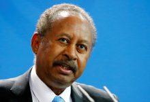 صورة قال ترامب إنه سيخرج قائمة الإرهابيين ، وسيرى السودان أملاً اقتصاديًا للسودان