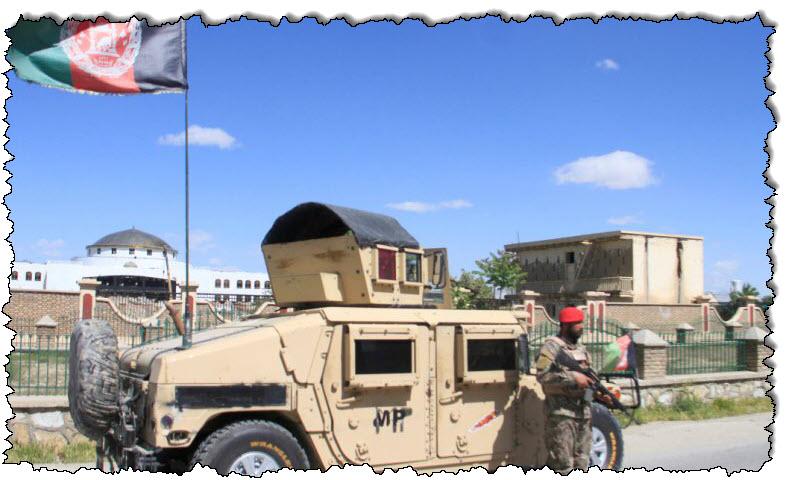 قتل زعيم القاعدة البارز أبو موسين المصري في أفغانستان