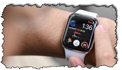 صورة كيفية تثبيت ملف .watchface على Apple Observe