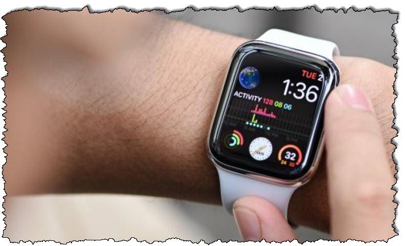 كيفية تثبيت ملف .watchface على Apple Watch
