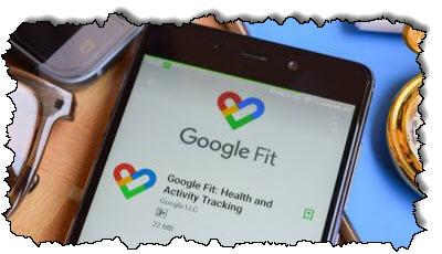 صورة كيفية تصدير بيانات Google In shape الخاصة بك