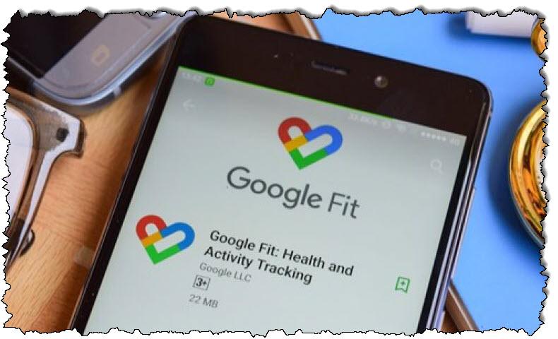 كيفية تصدير بيانات Google Fit الخاصة بك