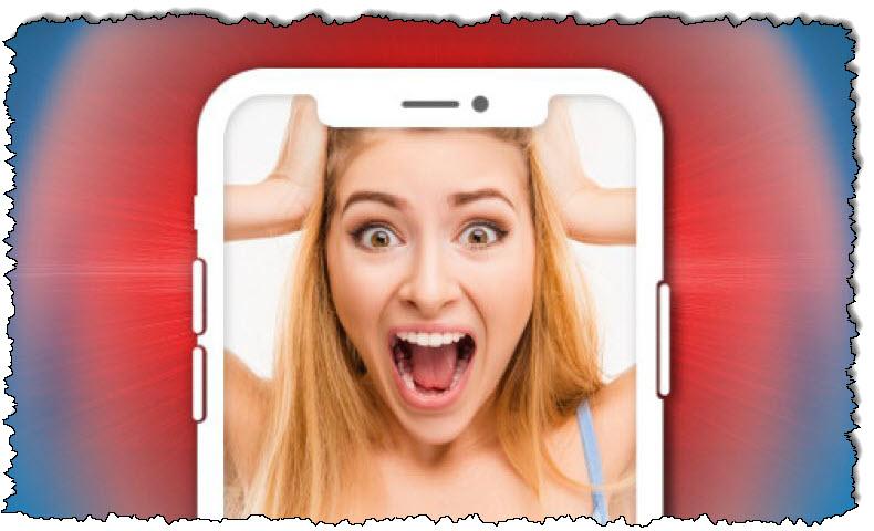 كيفية جعل iPhone يصرخ عند توصيله