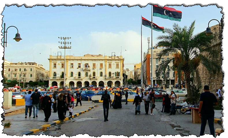ليبيا: الأمم المتحدة تدين اعتقال ليبيا رئيس مكتب الإدارة الإعلامية
