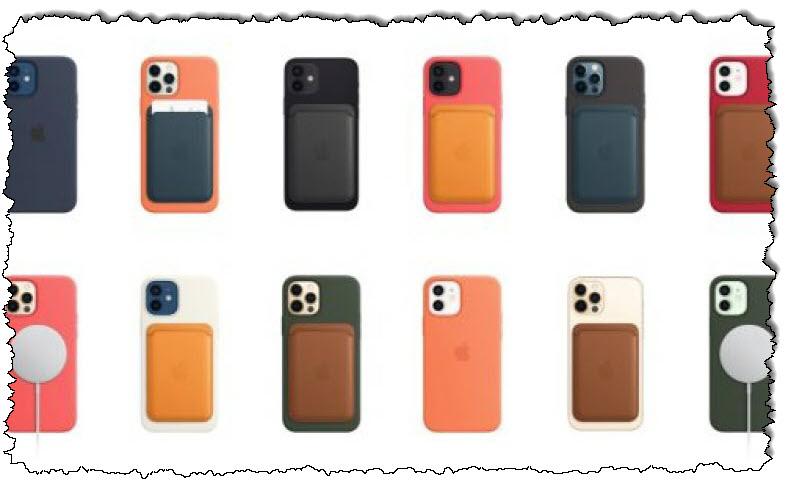 ما هو MagSafe لجهاز iPhone 12 وماذا يمكنه أن يفعل؟