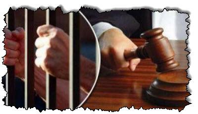 """صورة سجن 7 سنوات لخمسة اشخاص لسرقة """"فران"""" تحت تهديد السلاح في الشرقية"""