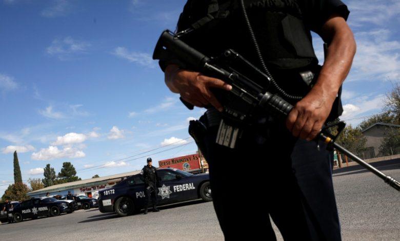 مقتل صحفي في المكسيك للمرة السادسة هذا العام: حاكم المكسيك