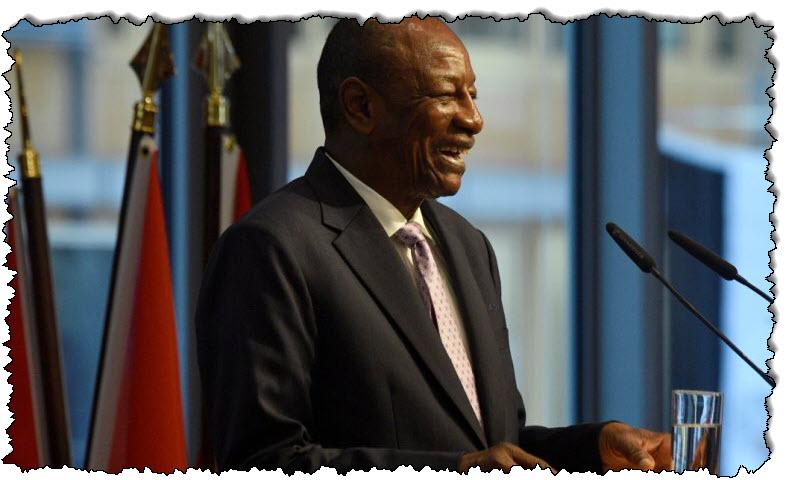 هدأ الوضع في غينيا ، لكن المشاكل قادمة | غينيا