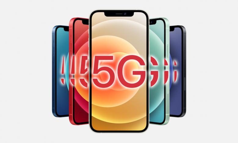 هل يجب عليك الترقية إلى iPhone 12 من أجل 5G فقط؟ --تعليق المهوس