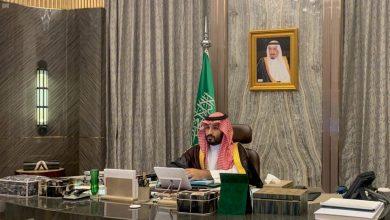 صورة ولي العهد السعودي يقدم أوامر الاستدعاء للمحكمة عبر WhatsApp   المملكة العربية السعودية