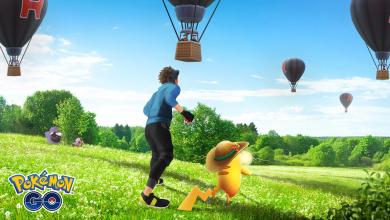 صورة يقدم شركاء Pokémon GO مكافآت وأنشطة لمستخدمي Verizon – مراجعة المهوس