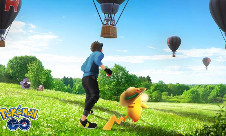 يقدم شركاء Pokémon GO مكافآت وأنشطة لمستخدمي Verizon - مراجعة المهوس