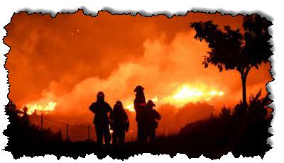 صورة وافق ترامب وجها لوجه على أموال الإغاثة في حالات الكوارث في كاليفورنيا   أخبار الولايات المتحدة وكندا