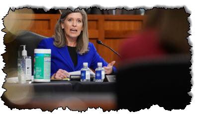 صورة تضاعف جلسات الاستماع في المحكمة العليا الأمريكية ، وتتوقف الحملة الجمهورية في الولايات المتحدة وكندا