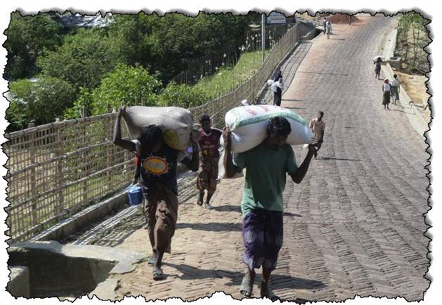 صندوق الروهينجا التابع للمفوضية ينقصه مليار دولار أمريكي في منطقة آسيا والمحيط الهادئ