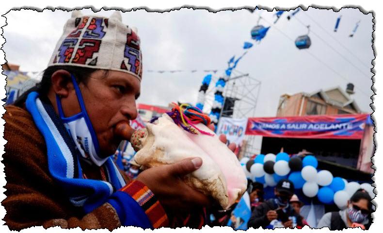 بوليفيا تستعد لتأجيل الانتخابات الرئاسية في أمريكا اللاتينية