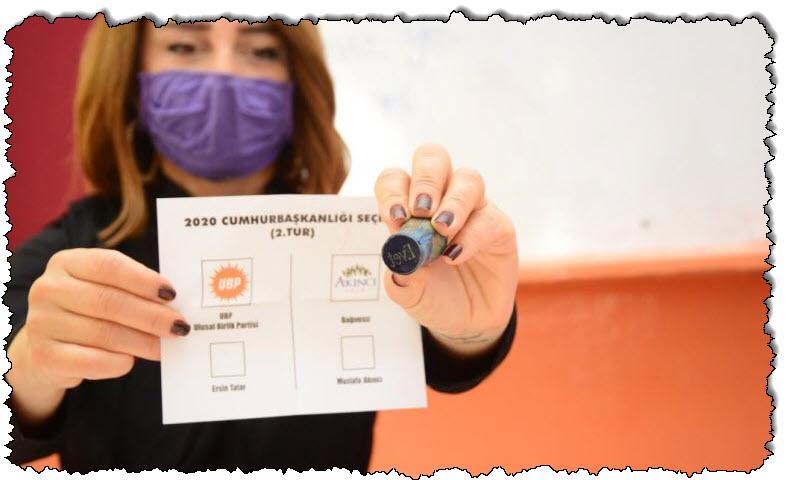 سيصوت القبارصة الأتراك لصالح أوروبا في الانتخابات الرئاسية