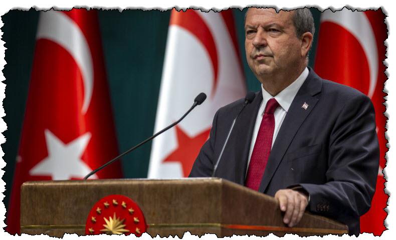 انتخاب إرسين تتار زعيمًا جديدًا للقبارصة الأتراك | أوروبا