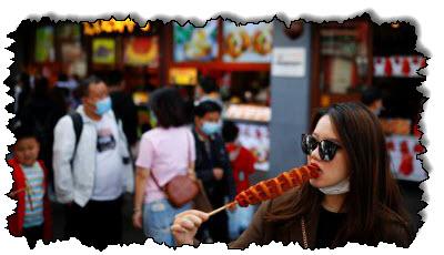 صورة المستهلكون يفتحون محافظهم ، الانتعاش الاقتصادي الصيني يسرع أخبار الصين