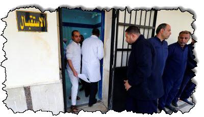 صورة نواب أمريكيون يطالبون السيسي بالإفراج عن سجناء من الشرق الأوسط