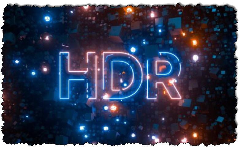 """ما هو """"HDR المزيف"""" وهل يجب عليك شراء HDR Blu-ray؟"""