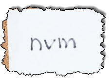 صورة ماذا يعني NVM وكيف يتم استخدامه؟