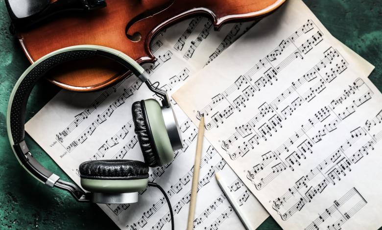 أفضل تطبيق لتسجيل الموسيقى الرقمية لتسهيل حياة الموسيقيين - Comment Geek