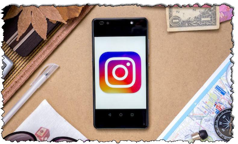 كيفية عرض جميع قصص Instagram على الخريطة