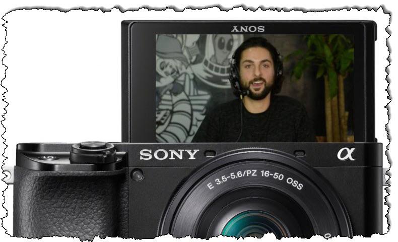 يمكن الآن أيضًا استخدام كاميرات Sony ككاميرات ويب لنظام التشغيل Mac - خبراء المراجعة
