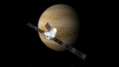 صورة المركبة الفضائية BepiColumbo استخدمت كوكب الزهرة لإبطاء رحلتها إلى عطارد – تعليق المهوس
